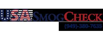 USA Smog Check